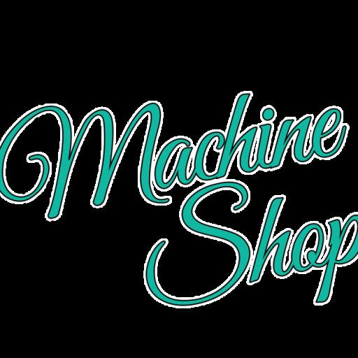 Rimer & Rimer Machine Shop